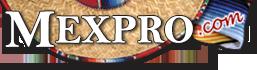 Mexpro Logo